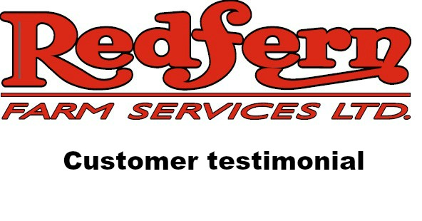 Customer testimonial: David Guild