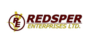 Redsper Enterprises Ltd. logo