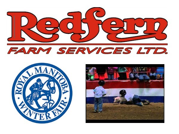 Redfern Farm Services: a longstanding partner of the RMWF