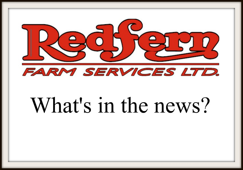 What's in the news?